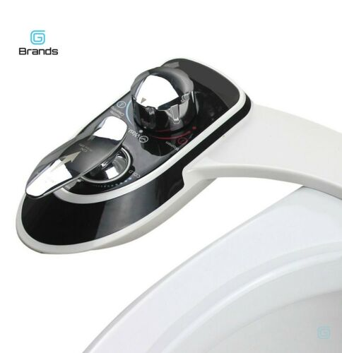 Luxury Hot and Cold Bidet - Dual Wash nozzle w/ Women wash - Self Clean