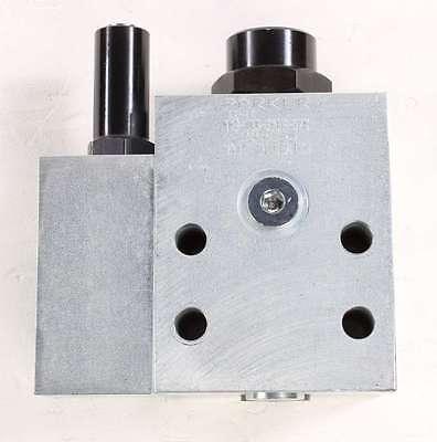 New Mmb-100-safs-87m Parker Hydraulic Valve 2988255