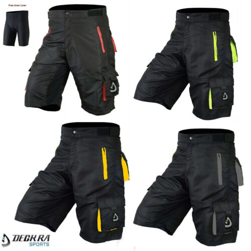 MTB Shorts Men