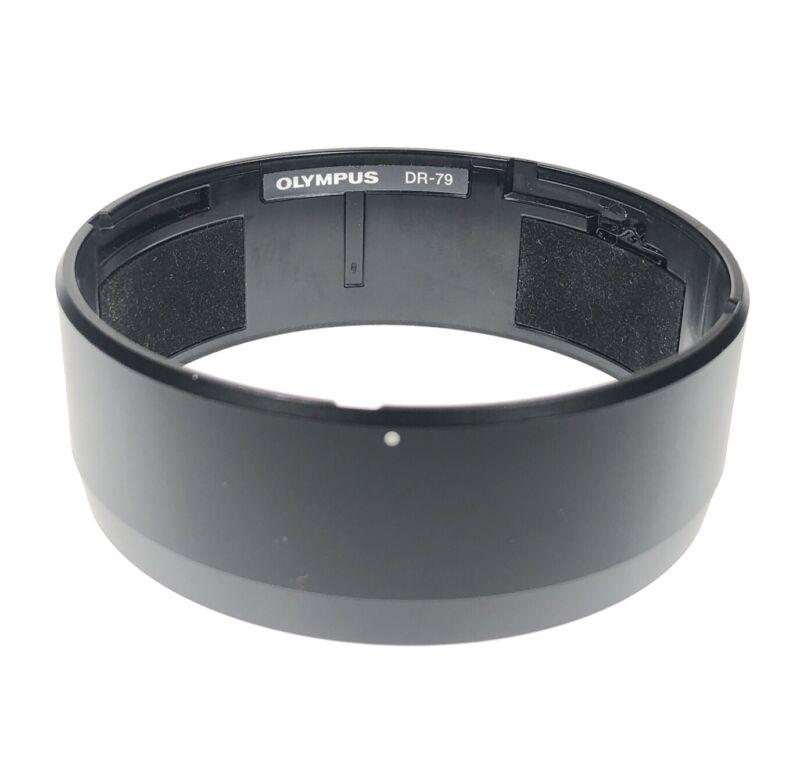 Genuine Olympus DR-79 Decoration Ring for M.Zuiko Digital ED 300mm f/4 IS Pro