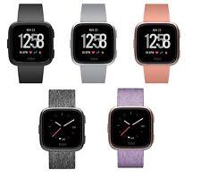Fitbit Versa Health Companion Wearable Smartwatch