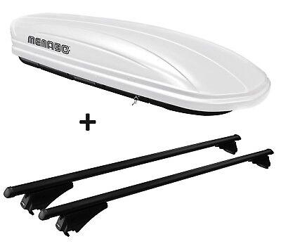 dachbox f r mercedes x253 glc. Black Bedroom Furniture Sets. Home Design Ideas