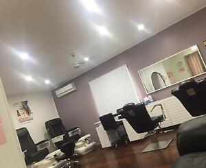 Beauty Hair and Nail Salon Mount Gravatt East Brisbane South East Preview