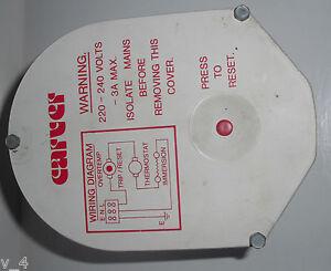 carver cascade rapide instructions