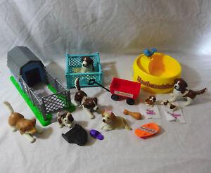 Tonka Kenner 90s toys LPS G1 Beethoven 2nd Tug 'n Play Pool Piano Skateboard