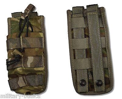 GB Pouch Ammunition SA80 Single Mag Elastic Securing Osprey MTP Magazintasche ()
