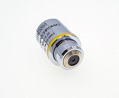 Zeiss 440630-9802 Plan Neofluar 10x0.20 Microscope Objective
