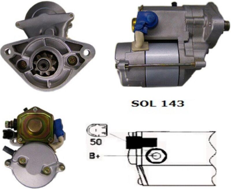 Starter Motor For Lexus GS JZS147 JZS160 UZS161 UZS160 300 9T 1.4Kw 1993-2000