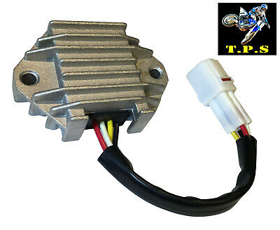 VOLTAGE REGULATOR RECTIFIER: YAMAHA YFZ 450 2004 - 2009 SPECIAL LIMITED EDITION