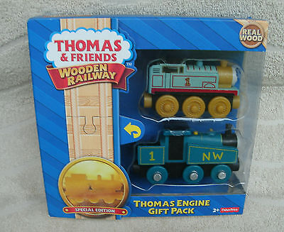 Thomas & Friends Engine Gift Pack - Special Edition ~ NEW