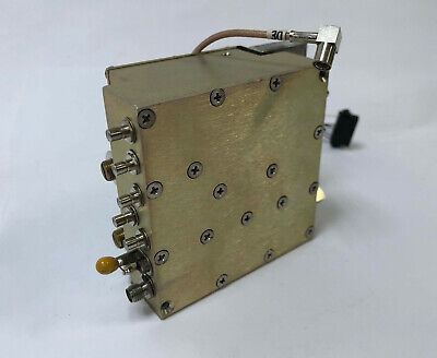 Ifr Fmam-1200s Communications Service Monitor If Assembly Tested Working