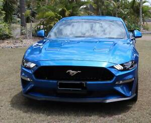 2020 Ford Mustang Gt 5.0 V8 10 Sp Automatic 2d Fastback