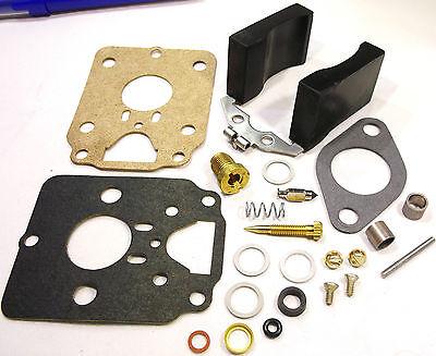 Carburetor Kit Float Fits Marvel Schebler Vd76 Vd80 Vd83 Vd 76 80 83 Zc55
