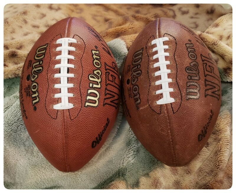 Professional Football Bladder Replacement/Repair & Re-lacing