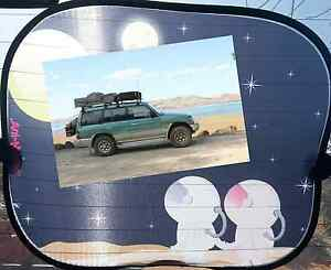Mitsubishi Pajero 97 3.5l V6 roof top tent+fridge+sec battery... Perth Perth City Area Preview