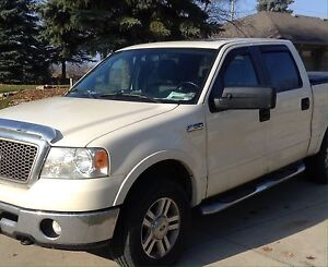 2007 Ford F-150 Lariat 4x4 London Ontario image 2