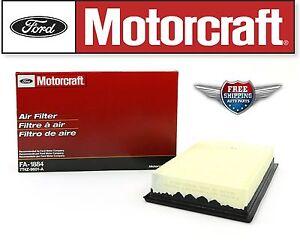 Motorcraft-FA1884-Air-Filter