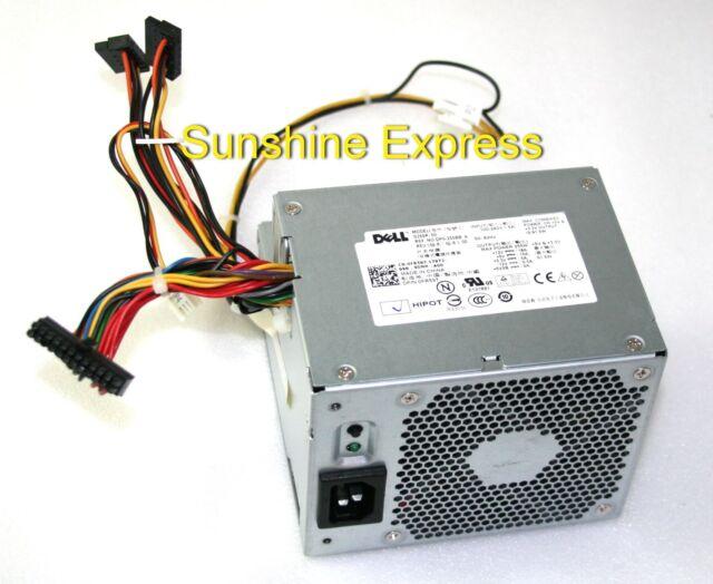 New OEM Dell FR597 255W Power Supply D255P-00 DPS-255BB for OptiPlex 760 Desktop