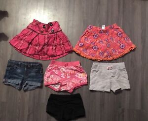 Girls size 2-3 lot