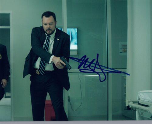 Michael Gladis Signed Autographed 8x10 Photo MAD MEN Actor COA
