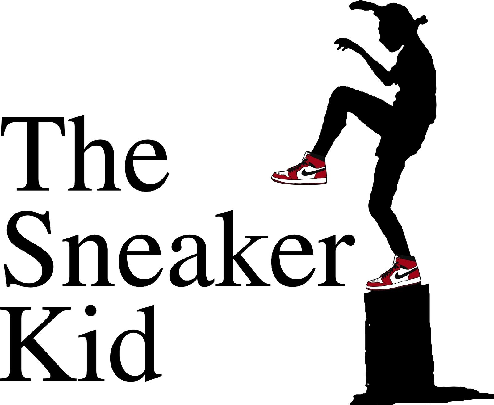 The Sneaker Kid Sales
