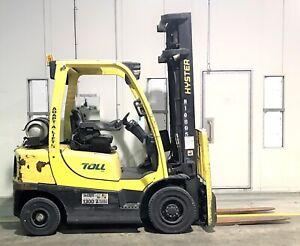 H10895 2.5T LPG Counterbalance Forklift Acacia Ridge Brisbane South West Preview