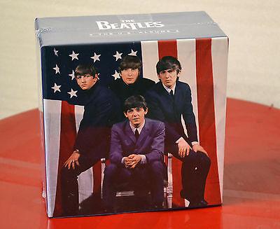 The Beatles /// The U.S.Albums (13CD Box-Set) (Ltd.Edt.) US 2014 NEU&OVP