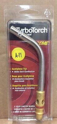 Turbotorch 0386-0104 A-11 Acetylene Swirl Tip