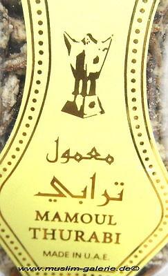 Arabisches Weihrauch Thurabi aus Dubai Top *Bukhoor Räucherwerk Bakhoor Bakhour*