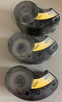 Brady Xsl-23-427 Cartridge For Idxpert B-427 Vinyl Self Lam1 New 2 Partial