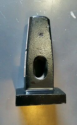 NEW Picard Schlichthammer, Conventional top hammer flatter  70mm Blacksmith  no handle