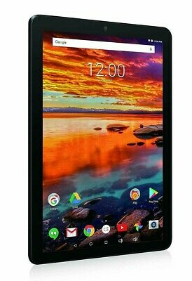 RCA 10 Viking Pro Tablet - 32GB, Wi-Fi, 10.in, Black (Tablet Only) - C Grade
