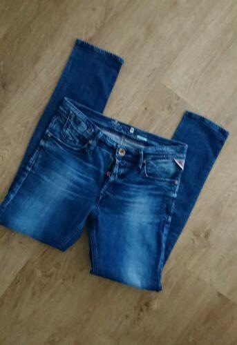 ☀ REPLAY  boyfriend boy fit Jeans Gr 26 W26 XS-S