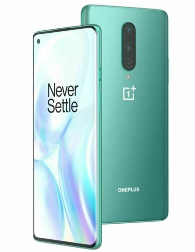Oneplus 8 12+256GB 5G Smartphone AT&T√T-Mobile√ Unlocked 6.55