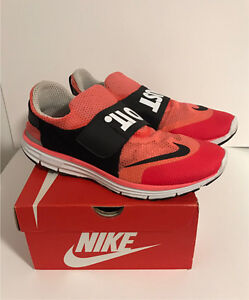 Nike Air Lunarfly 306 QS 'Just Do It' Sneakers size 12 -Like New