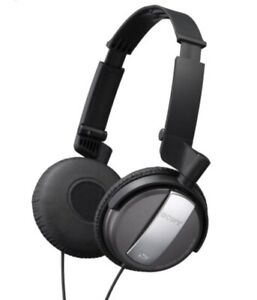 Sony Noise Cancelling Headphones MDR-NC7