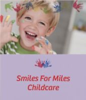 Smiles for miles childcare- North end