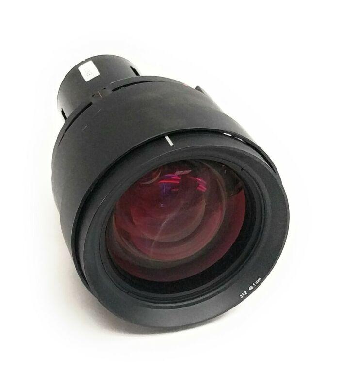 Barco EN11 33.2-48.1mm f/2.1-2.52 Standard Zoom Lens for Projectors