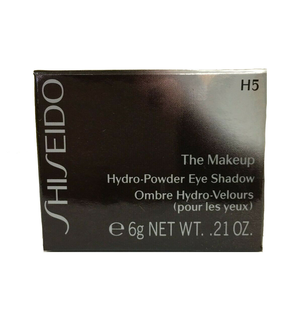 SHISEIDO - THE MAKEUP - Hydro-Powder Eye Shadow 6gr/.21oz, B