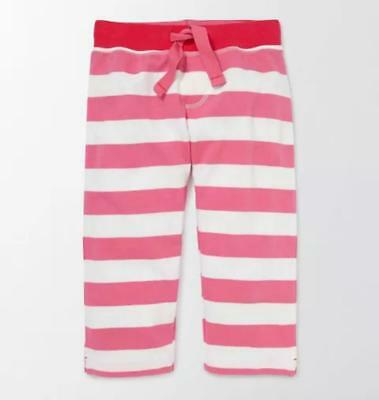 Rainbow Jersey-shorts (BODEN JERSEY CROPPED TROUSERS SHORTS PANTS STRIPES-FLORAL-RAINBOW AGES 2-12)