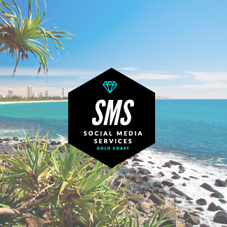 SMS Social Media Services Gold Coast