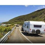 Urgent caravan wanted Glenelg Holdfast Bay Preview