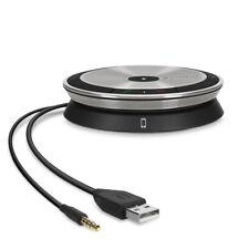 Sennheiser SP 20 ML (506049) Conference Call Speakerphone for PC/Mobile/Tablet