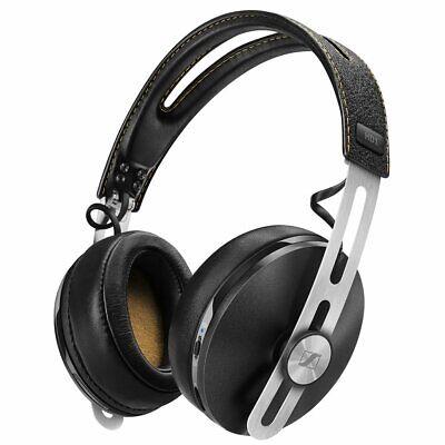 Sennheiser HD 1 Wireless Over-Ear Headphones with NoiseGard