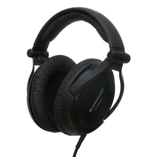 Sennheiser Professional Monitoring Over-the-Ear Headphones HD380PRO