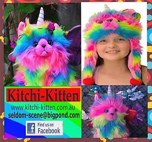 KITCHI - KITTENS  ( the must have for Christmas ) Busselton Busselton Area Preview