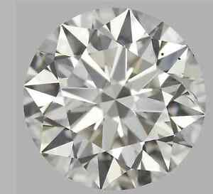 1.50 Carat Round Brilliant Diamond Loose Si1 GIA Engagement Ring Sydney City Inner Sydney Preview