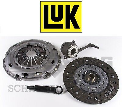 LUK Clutch Kit For Audi TT Quattro VW Jetta Golf Beetle S 1.8T Turbo 2.8L 02-040
