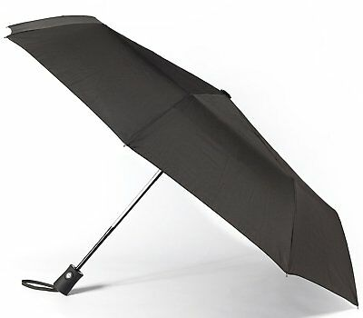 Umbrella Compact Travel Folding Windproof Portable Lightweight Auto Open