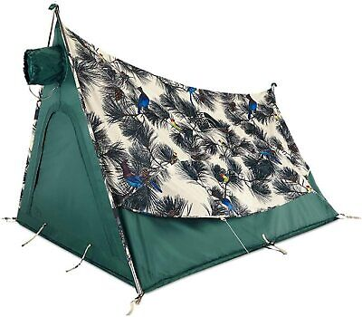 The North Face Tuolumne 2 Camping Tent NEW MISSING TAG